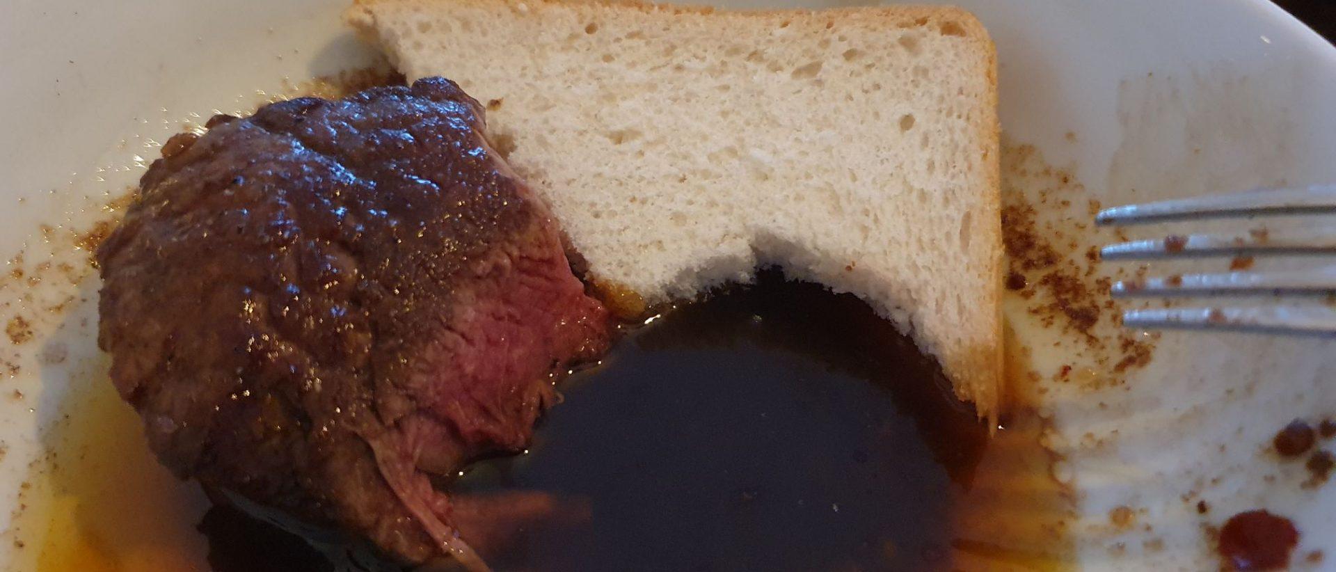 Biefstuk Loetje zelf maken